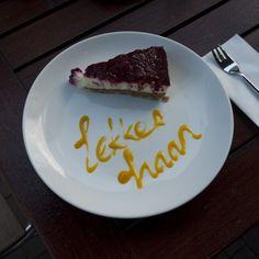 Eet smakelijk...