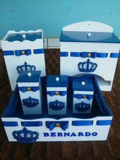 Bom dia Pessoal! Olha que lindo ficou o Kit Bebê feito pela Karina Jordano. Faça como ela acesse nosso site e escolha seus produtos: www.palaciodaarte.com.br Entregamos para todo o Brasil!