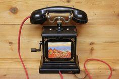 Ericsson  English Vintage phone