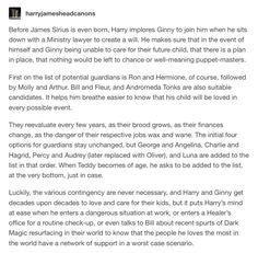 I love this, but why would Percy and/or Audrey be replaced with Oliver? Am I missing something? Headcanon Harry Potter, Harry Potter Marauders, Harry Potter Fandom, Harry Potter World, Harry Potter Memes, Ginny Weasley, Hermione, Life Quizzes, Harry And Ginny