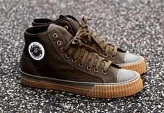 Spring 2013: PF Flyers Center Hi