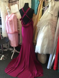 We are very excited to show you our J & R formal boutique new collection formal dresses available to buy on line or hire.  All dresses available in sizes from 6-20 many colours available to choose from prices to buy starting from $499 To hire formal dresses $150 and refundable  deposit of $150 required  Terms snd conditions applies 0477558132  Look on www.jrformalboutique.com