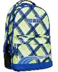 Win A Puma Archetype Plaid Backpack Exclusively At Target From Hearst Communications Sweepstakes Giveaways