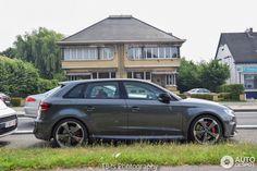 Audi A3 Sportback, Audi Rs3, Car Photography, Yamaha, Cool Cars, Dream Cars, Jeep, Motorbikes, Vehicles