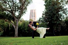 Weddings at Bok Tower Gardens | @Bok Tower Lake Wales, Florida