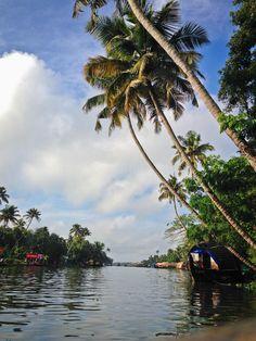 Vembanad lake, Alleppey, #Kerala