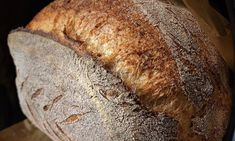 Lněné večky – Vůně chleba Monkey Bread, How To Make Bread, Food, How To Bake Bread, Essen, Meals, Yemek, Eten