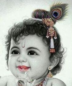 Beautiful Pictures of Baby Krishna Baby Krishna, Little Krishna, Radha Krishna Love, Arte Krishna, Krishna Leela, Shree Krishna Wallpapers, Radha Krishna Wallpaper, Shiva Wallpaper, Lord Krishna Images