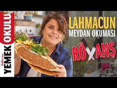 How to Make Lahmacun at Home? Turkish Recipes, Ethnic Recipes, Pasta, Tacos, Mexican, Cooking, Food, Kitchen, Essen