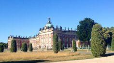 Potsdam, Deutschland