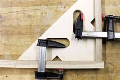 10 MORE Woodworking Tricks the Pros Use: 10 Steps (with Pictures)