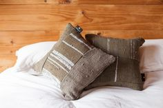 A combination of 40x40cm neutral cushions by Ashanti Design   We ship world wide   Send us an email to info@ashantidesign.com to learn more or place your order today!