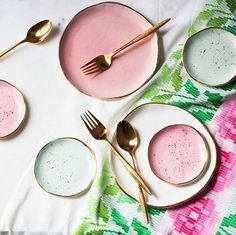 The Coolest Plates Ever | StyleMyDay