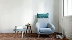 Position collective Belleposition armchair