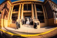 Old Mackay Courthouse ~ Photo by Sue Considine Photographics