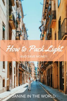 Packing light for a trip is one of the best ways to cut travel expenses. I saved $300 in baggage fees in the past year just by mastering carry on packing! Here are my best carry on packing tips! #travel #packingtips #carryon #traveltips #travelhack #travel #budgettravel