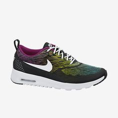 huge selection of 4f7fc 6e0a2 Nike Air Max Thea Print Women s Shoe Rebajas Mujer, Nike Mujer, Zapatillas,  Verde