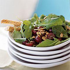 Great Summer Salads - Cooking Light
