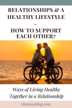 Ways of living healthy together in a relationship Fitness Tips, Health Fitness, Fitness Motivation, Healthy Relationships, Relationship Tips, Healthier Together, Old Couples, Healthy Lifestyle Tips, Natural Health Remedies