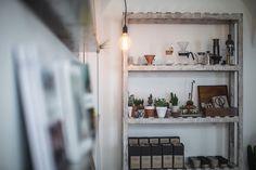 Vienna, Ladder Decor, Coffee Shop, Concept, Furniture, Home Decor, Coffee Shops, Homemade Home Decor, Loft Cafe
