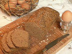 """Idéal pour des mouillettes au beurre végétal avec un oeuf à la coque """"vitalisé""""...!..."""