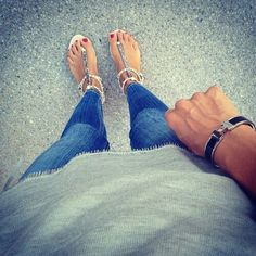 .CUTE SHOES