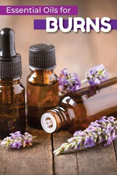 Essential Oils for Burns For mild burns, essential oils can go a long way in soothing the skin, relieving irritation, and promoting quick recovery. Here are the oils we recommend… Essential Oil Recipes Essential Oil For Burns, Manuka Essential Oil, Rosewood Essential Oil, Essential Oils For Eczema, Essential Oils Guide, Frankincense Essential Oil, Easential Oils, Oils For Skin, Natural Remedies