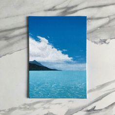 Painting landscape canvas canvases 55 new Ideas Small Canvas Paintings, Small Canvas Art, Mini Canvas Art, Mini Paintings, Big Canvas, Small Art, Painting Inspiration, Art Inspo, Acrylic Art