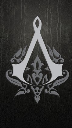 Assassin Creed Symbol Logo Assassins Art Costume