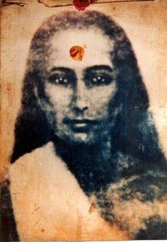 Sri Swami Vishwananda has this picture of Mahavatar Babaji, presently only, in His ashram, Shree Peetha Nilaya. He has said that now we shou...