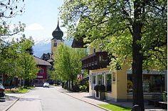 Westendorf im Sommer