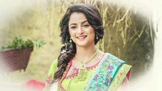 Madirakshi only the Beauty Queen Punjabi Traditional Jewellery, Siya Ke Ram, Sita Ram, Eternal Flame, Cute Beauty, She Was Beautiful, Bridal Wedding Dresses, India Beauty, Beauty Queens