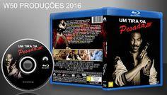 W50 produções mp3: Um Tira Da Pesada 3  (Blu-Ray) Lançamento 2016