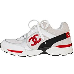 Chanel Sneakers - Cara Delevingne Style - Marie Claire