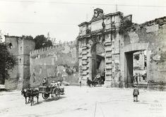 Porta San Giovanni (1890 ca)