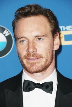 Michael Fassbender Photos Photos - Actor Michael Fassbender attends the Annual Directors Guild of America Awards at The Beverly Hilton Hotel on February 2017 in Beverly Hills, California. - Annual Directors Guild of America Awards - Arrivals The Beverly, Beverly Hilton, Cherik, Ginger Beard, Men's Day, James Mcavoy, Michael Fassbender, Steve Jobs, Man Alive