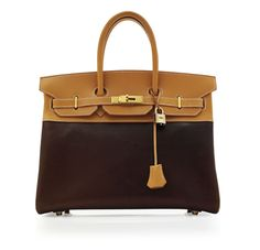A LIMITED EDITION NATURAL AMAZONIA BIRKIN BAG