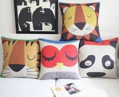 Image result for cute decorative pillows