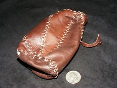Handmade Leather Dice Bag or Money Pouch Buy here: https://www.facebook.com/photo.php?fbid=664574190240590&set=a.664573833573959.1073741836.323942267637119&type=3&permPage=1