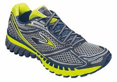 Brooks Ghost 6: the newest version of our award-winning men's neutral road running shoe