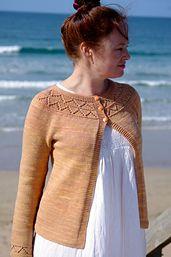 Ravelry: My Favourite pattern by Georgie Nicolson