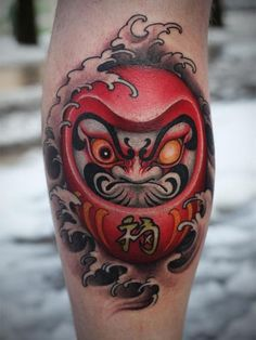 Tattoo-Journal.com - THE NEW WAY TO  DESIGN YOUR BODY | 50 Spiritual Traditional Japanese Style Tattoo – Meanings and Designs | http://tattoo-journal.com