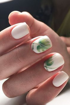 Pinterest Nails Ideas You Will Like ❤ See more: http://www.weddingforward.com/pinterest-nails/ #weddings