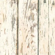 Beige Weathered Wood Wallpaper