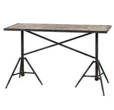 Uttermost Plaisance Console Table
