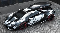 The Lamborghini Huracan was debuted at the 2014 Geneva Motor Show and went into production in the same year. The car Lamborghini's replacement to the Gallardo. Lamborghini Huracan, Custom Lamborghini, Ferrari, Maserati, Koenigsegg, Audi Rs6 Avant, Roof Box, Celebrity Cars, Winter Car