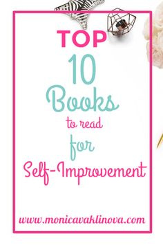 This is a list of the best self-improvement books! These books are going to help you change your life and mentality! You can learn so much more about your body, mind, and soul! Personal Development Books, Self Development, Becoming A Better You, How To Become, How To Better Yourself, Improve Yourself, Books For Self Improvement, Look Here, Best Blogs