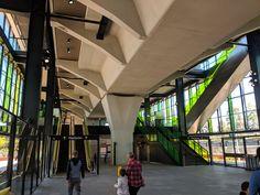Rouse Hill Metro Station, Sydney. Sydney Metro, Hill Station, Metro Station, Architecture, Arquitetura, Architecture Design