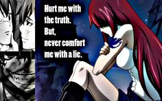 Related Pictures fairy tail quotes natsu anime funny doblelol com fr o .