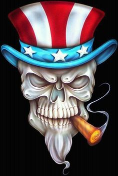 Are you a SKULL lover? Come shop our huge selection of skull products now. We strive to offer the best skull gear at the lowest prices! Skull Tattoo Design, Skull Tattoos, Totenkopf Tattoos, Skull Pictures, Skull Artwork, Skull Wallpaper, Airbrush Art, Grim Reaper, Skull And Bones